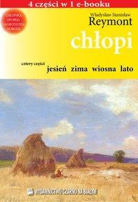 Chłopi - Władysław Reymont - ebook