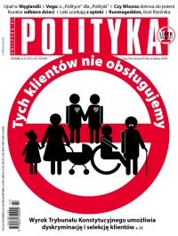 Polityka nr 27/2019