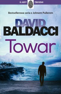 Towar - David Baldacci - ebook