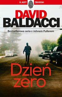 Dzień zero - David Baldacci - ebook