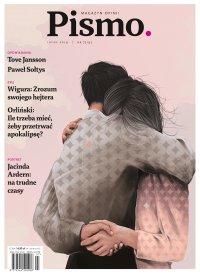 Pismo. Magazyn Opinii 07/2019 - Marcin Wicha - eprasa