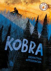 Kobra - Katarzyna Wasilkowska - ebook