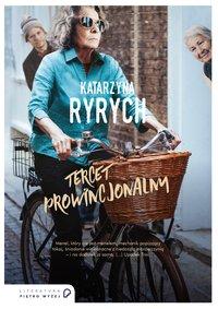 Tercet prowincjonalny - Katarzyna Ryrych - ebook