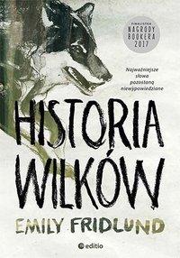 Historia wilków - Emily Fridlund - ebook