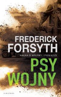 Psy wojny - Frederick Forsyth - ebook
