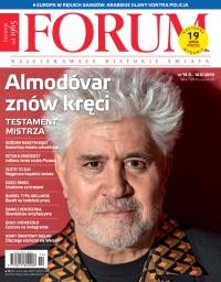 Forum nr 14/2019