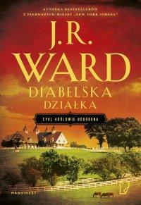 Diabelska działka - J.R. Ward - ebook
