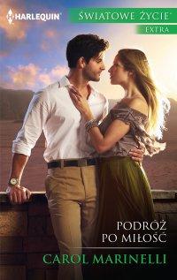 Podróż po miłość - Carol Marinelli - ebook
