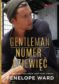 Gentleman numer dziewięć - Penelope Ward - ebook