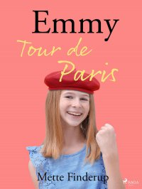 Emmy 7 - Tour de Paris
