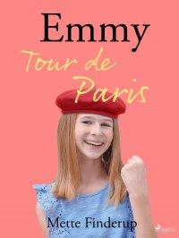 Emmy 7 - Tour de Paris