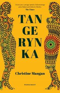 Tangerynka - Christine Mangan - ebook