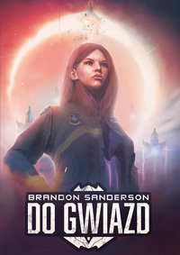 Do Gwiazd - Brandon Sanderson - ebook