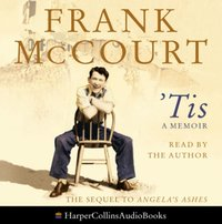 'Tis - Frank McCourt - audiobook