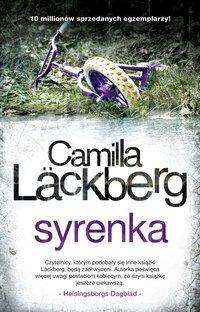 Syrenka - Camilla Läckberg - ebook
