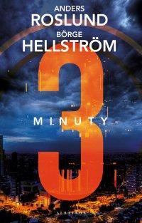Trzy minuty - Borge Hellstrom - ebook