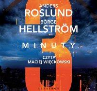 Trzy minuty - Anders Roslund - audiobook