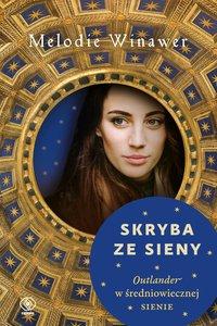 Skryba ze Sieny - Melodie Winawer - ebook