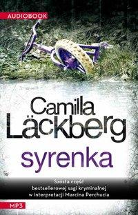 Syrenka - Camilla Läckberg - audiobook