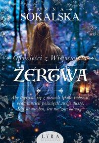Żertwa - Anna Sokalska - ebook