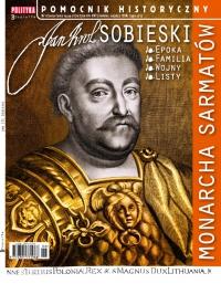 Pomocnik Historyczny. Jan III Sobieski - Opracowanie zbiorowe - eprasa