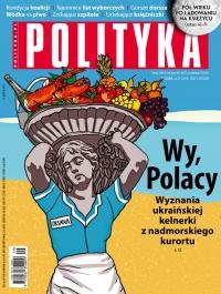 Polityka nr 29/2019