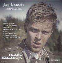 Jan Karski - serial audio - Krzysztof Czeczot - audiobook