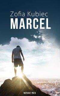 Marcel - Zofia Kubiec - ebook