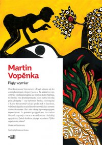 Piąty wymiar - Martin Vopenka - ebook