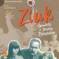 Ziuk - Anna Czerwińska-Rydel - audiobook