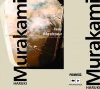 Kronika ptaka nakręcacza - Haruki Murakami - audiobook