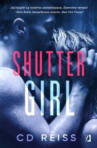 Shuttergirl - CD Reiss - ebook