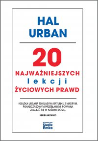 20 najważniejszych lekcji życiowych prawd - Hal Urban - ebook