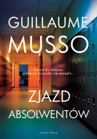 Zjazd absolwentów - Guillaume Musso - ebook
