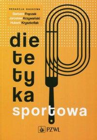 Dietetyka sportowa - Frączek Barbara - ebook