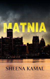 Matnia - Sheena Kamal - ebook