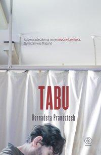Tabu - Bernadeta Prandzioch - ebook