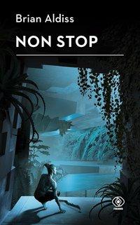 Non stop - Brian Aldiss - ebook