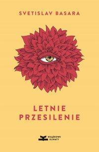 Letnie przesilenie - Svetislav Basara - ebook