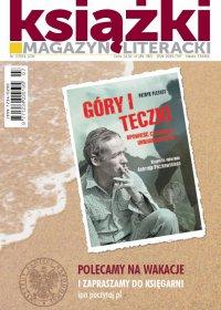 Magazyn Literacki Książki 7/2019 - Opracowanie zbiorowe - eprasa