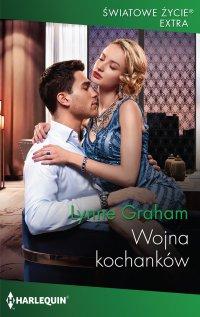 Wojna kochanków - Lynne Graham - ebook