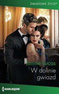 W dolinie gwiazd - Jennie Lucas - ebook