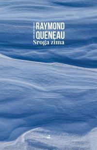 Sroga zima - Raymond Queneau - ebook