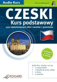 Czeski Kurs podstawowy - Opracowanie zbiorowe - audiobook