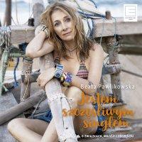 Jestem szczęśliwym singlem - Beata Pawlikowska - audiobook