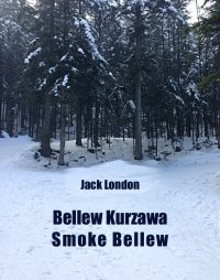 Bellew Kurzawa. Smoke Bellew - Jack London - ebook