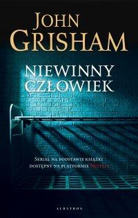 Niewinny człowiek - John Grisham - ebook
