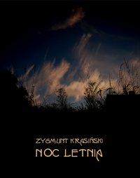 Noc letnia - Zygmunt Krasiński - ebook