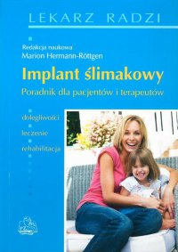 Implant ślimakowy - Marion Hermann-Röttgen - ebook
