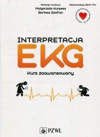 Interpretacja EKG. Kurs zaawansowany - Bartosz Szafran - ebook